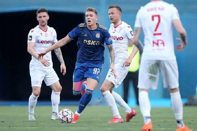 Tip bóng đá Dinamo Zagreb vs West Ham , hôm nay 16/09/2021